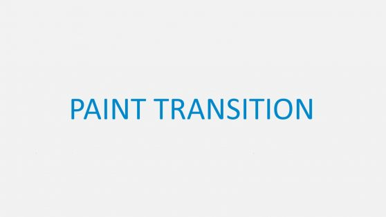 Transition Powerpoint Templates