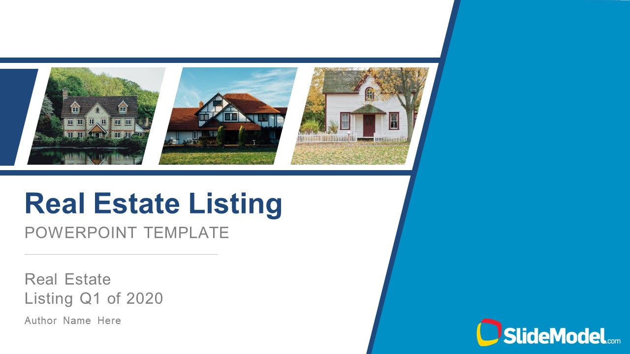 Template of Listing Properties