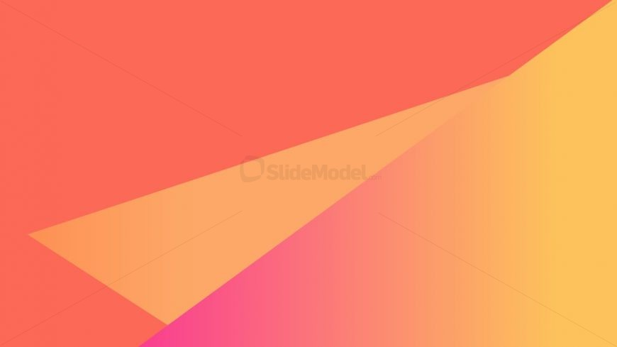 Background Design with Vibrant Colors