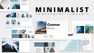 Minimalist Design PowerPoint Templates
