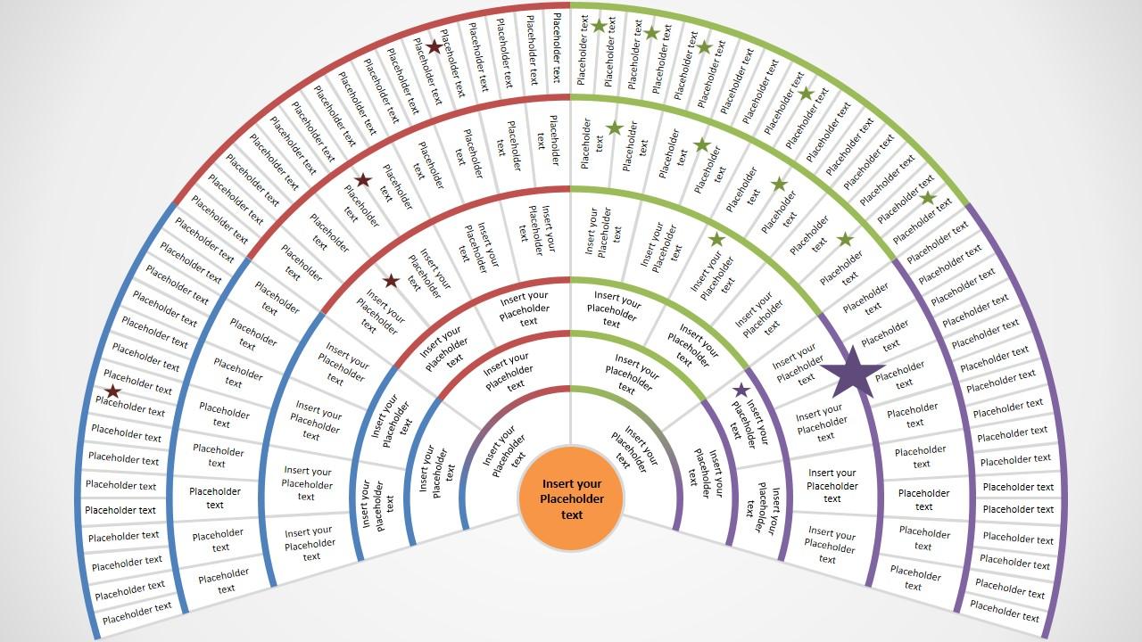 Slide of 5 Legev Genealogy PowerPoint