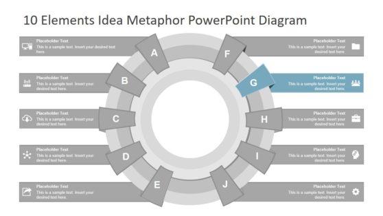 PPT 10 Elements Idea Metaphor