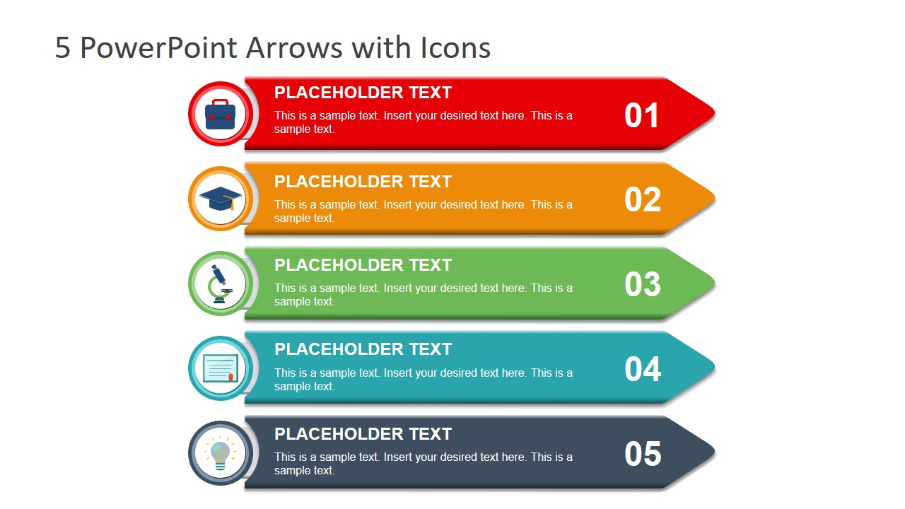 Clipart PowerPoint Infographic Design