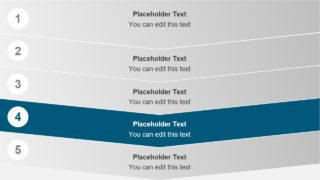 Business Vertical Diagram Design
