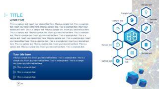 Global Innovative Technology Template