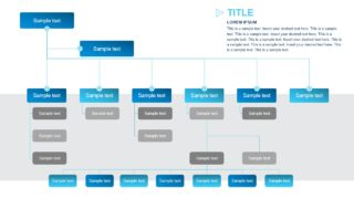 Business Technology Hierarchy Chart