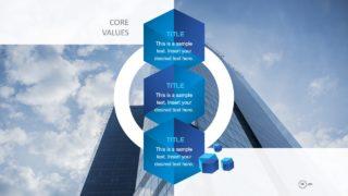 Corporate Business Template Design
