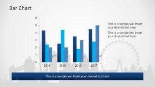 London Template Data Survey Chart