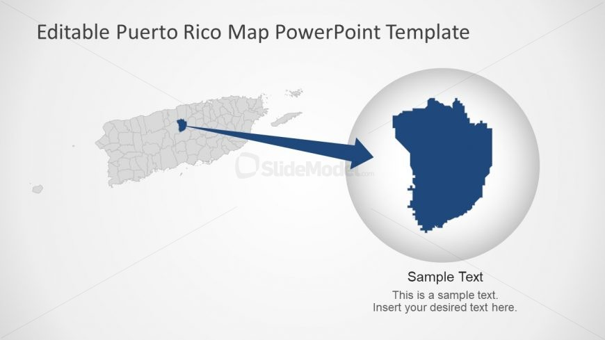 Outline Template of Puerto Rico