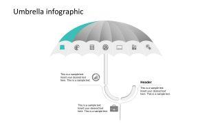 Infographic 7 Steps Diagram Design