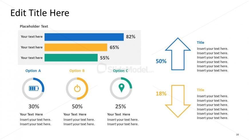 Data Surveys PowerPoint Taxi Themes