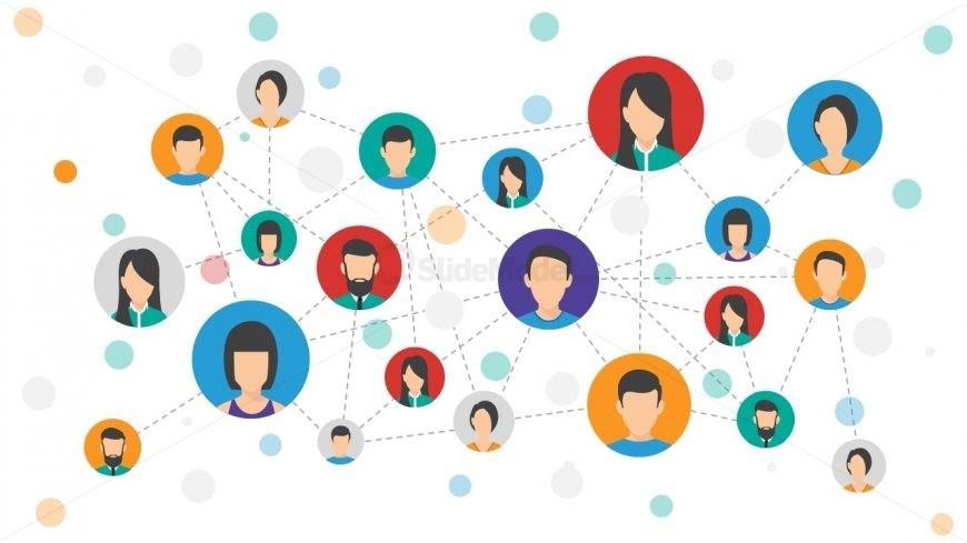 Presentation Design Staff Network