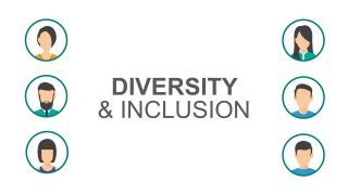Slide Design for Diversity and Inclusion