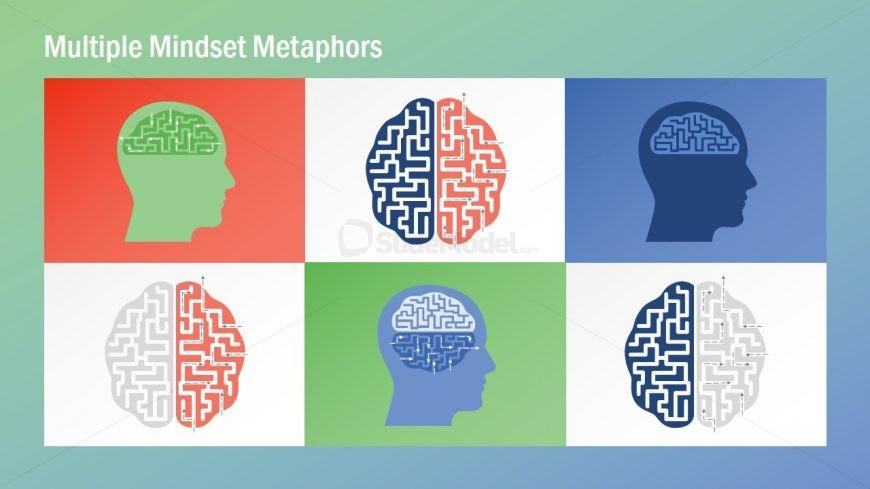 Brain Activity PowerPoint Design