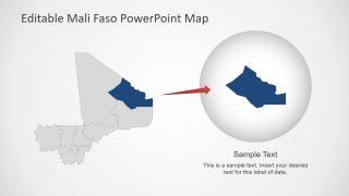 Presentation Layout of Mali