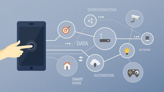 PowerPoint Automation Infographics Design