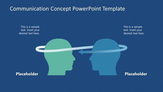 PPT Human Communication Concept