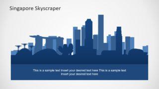 Editable Singapore Landscape Design