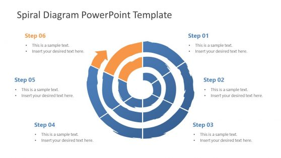 Presentation Template Diagram Design