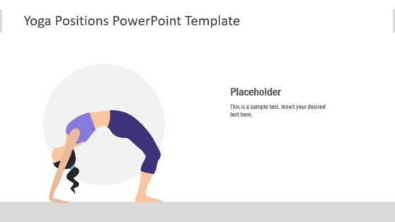 Practicing Yogi Stretching PPT