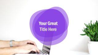 Chapter Slides for Business Presentation