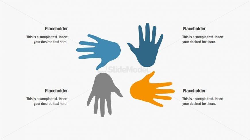 Hand Logic PowerPoint Design