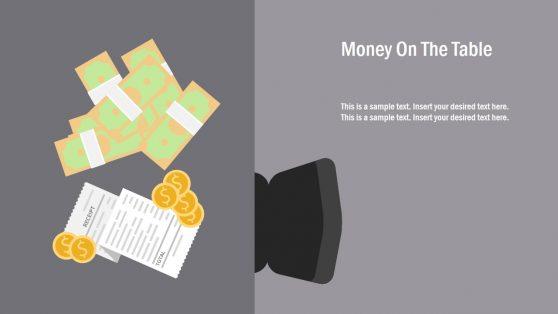 Money Concepts Metaphor Presentation