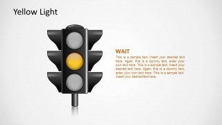 Traffic lights shape for powerpoint slidemodel traffic lights shape for powerpoint is a 2d style graphical illustration or traffic lights and their features the powerpoint template contains amazing maxwellsz