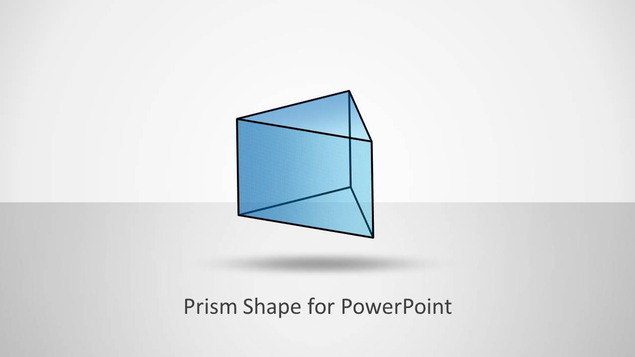 Prism Shape for PowerPoint - SlideModel | 1279 x 720 jpeg 32kB