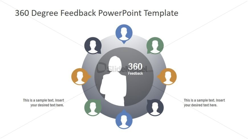 Anonymous Feedback PowerPoint Model