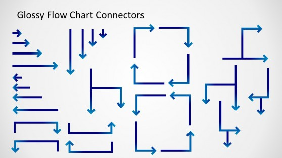 Flow Chart Connectors for PowerPoint