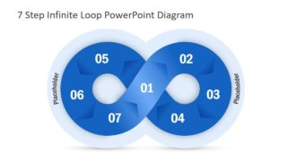 Infinite Loop PowerPoint Template