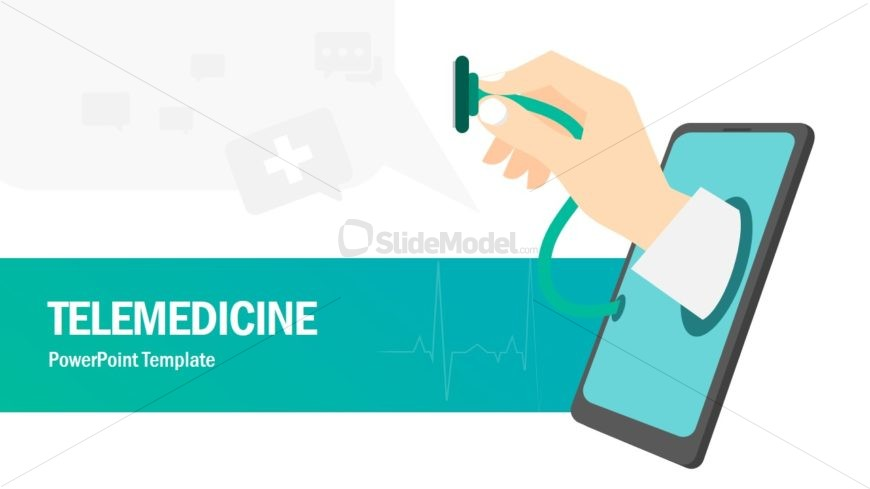 Medical and Healthcare PowerPoint