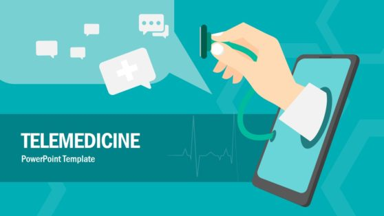 Mobile Technology and Healthcare PPT