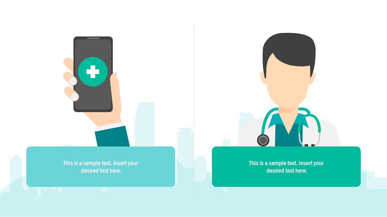 Healthcare Industry PowerPoint Presentation