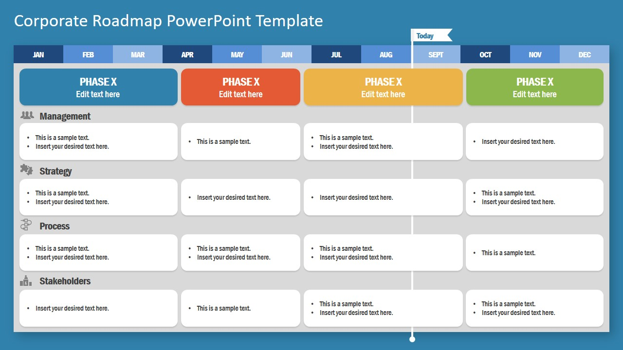 Status Report Template Ppt from cdn2.slidemodel.com
