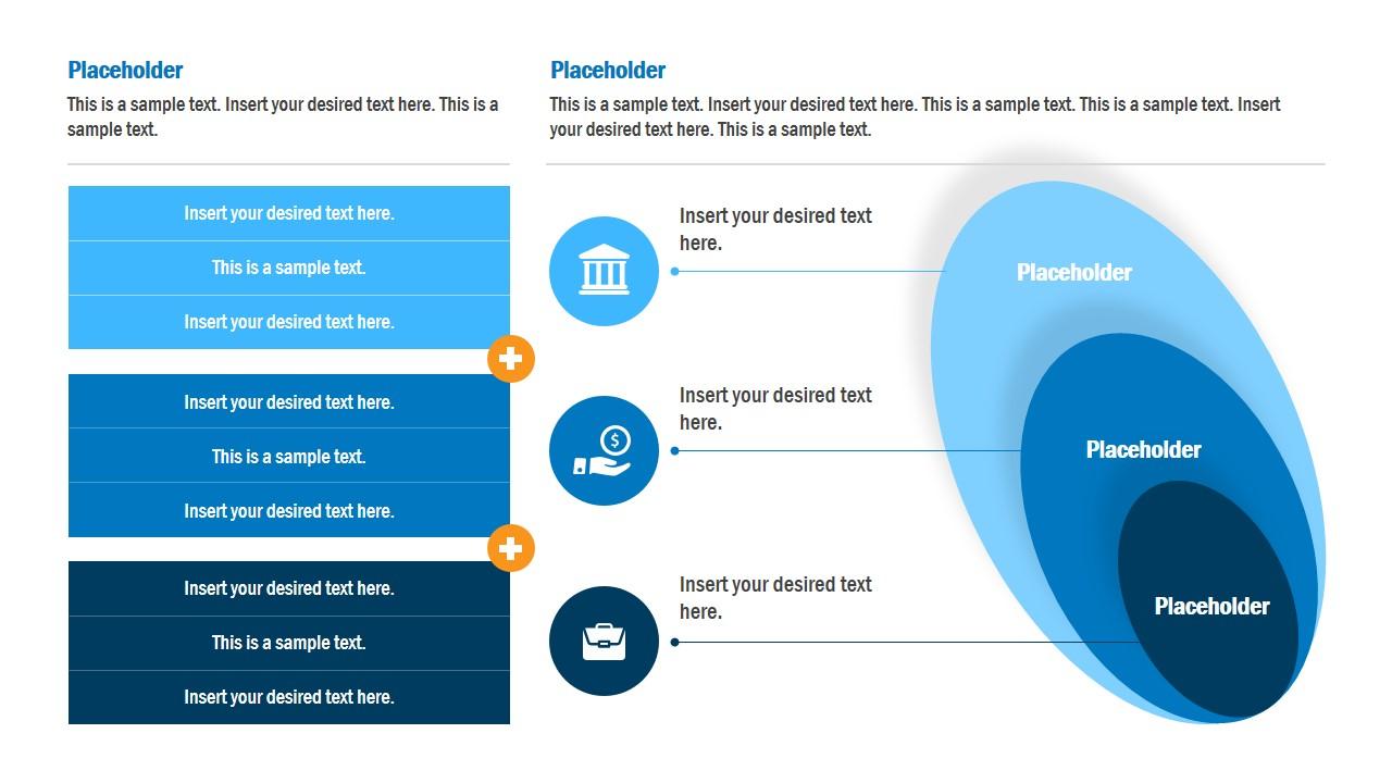 Onion Diagram PowerPoint Design
