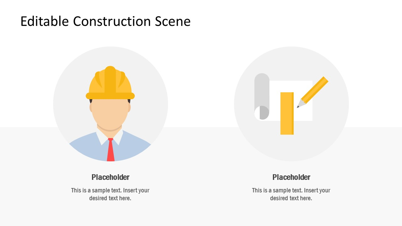 Civil Engineer Architecture PPT
