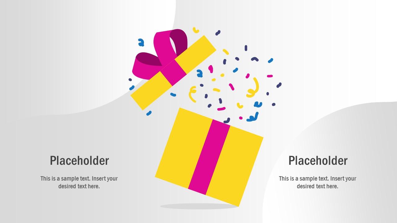 Employee Recognition Gift Metaphor