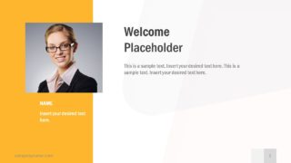 Sales Introduction Electron PowerPoint