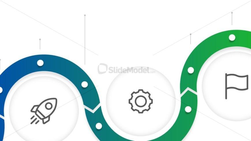 Journey Concept Diagram Template