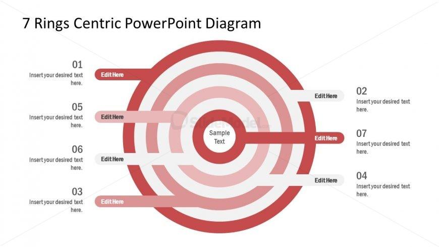 Circular Diagram PowerPoint Template