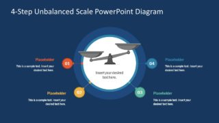 PPT Unbalanced Scale Layout Design