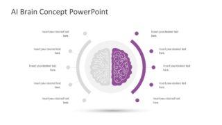 Editable Infographic AI PowerPoint