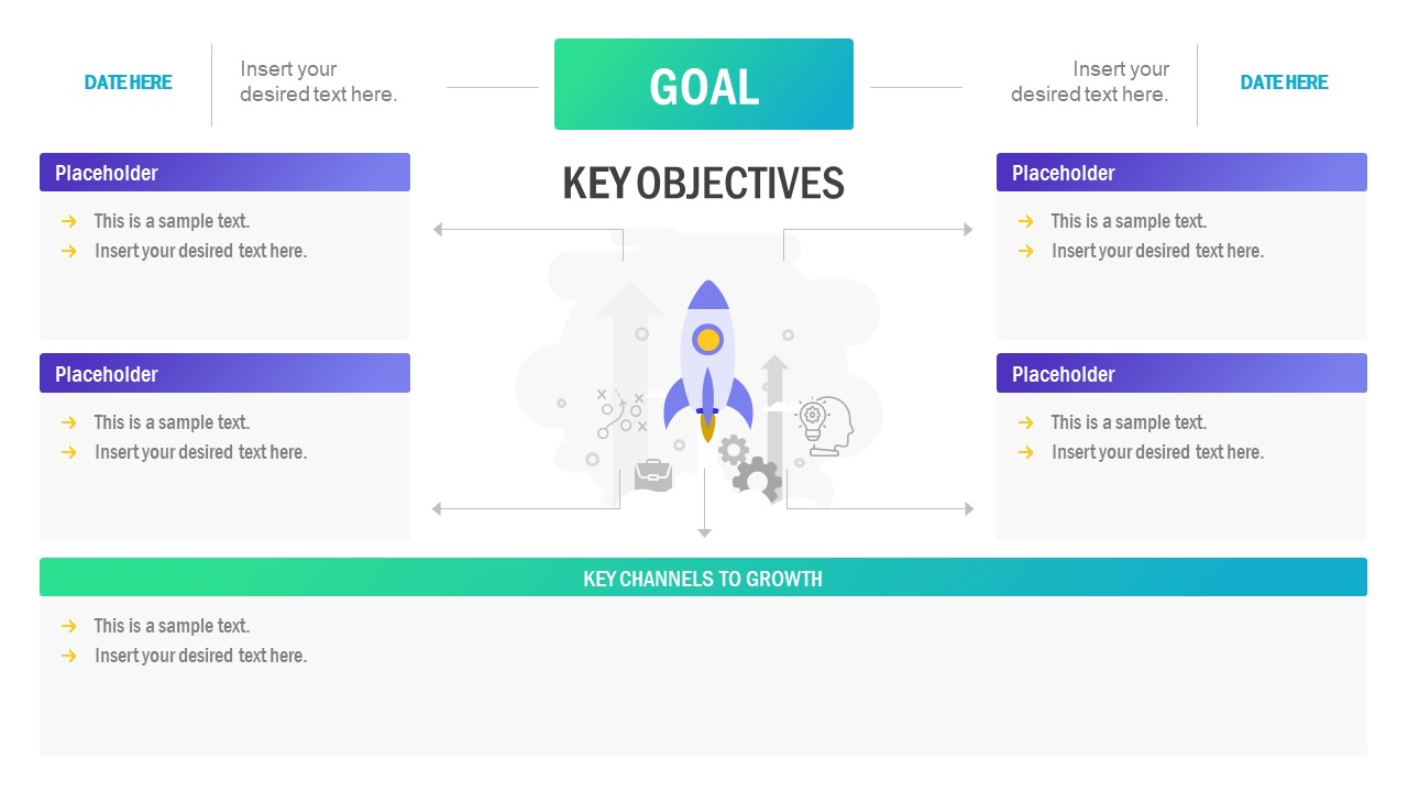One-Page Business Plan Template