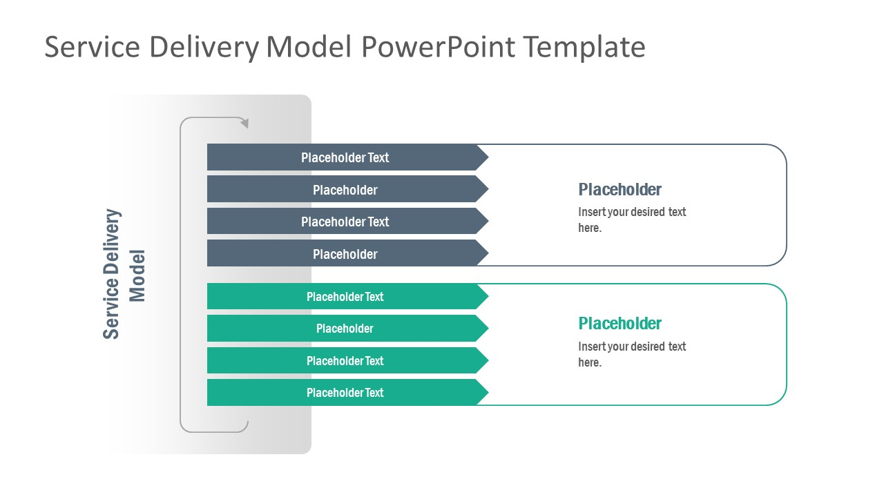 Customer Satisfaction PowerPoint for Services