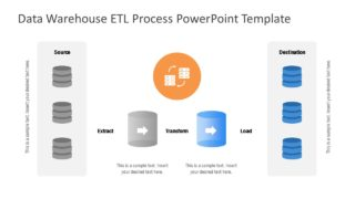 Data Diagram of ELT Process
