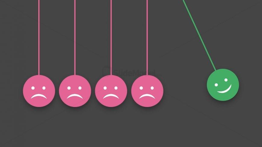 5 Pendulum Swing Template of Emjoi