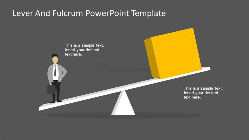 Concept of Force in Lever and Fulcrum