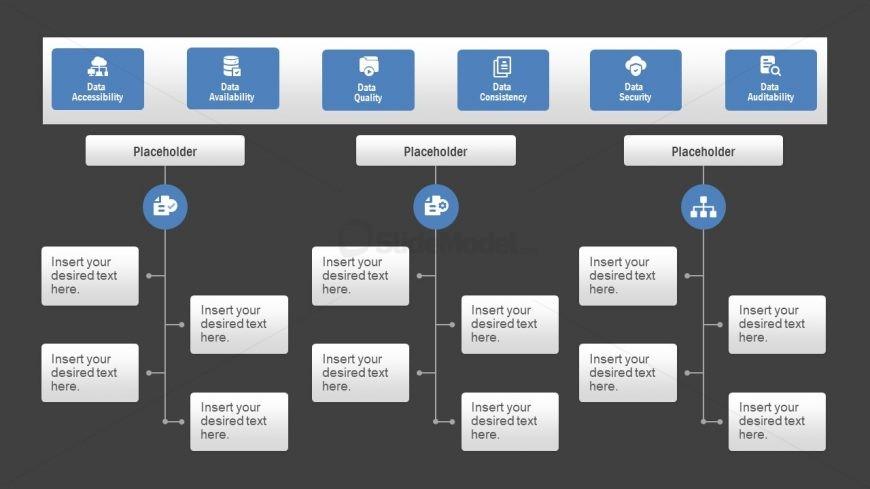 Framework PowerPoint Data Governance Template